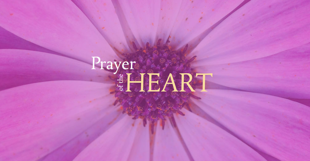 Prayer of the heart